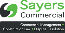 Sayers Commercial, Commercial Management, Construction Law, Dispute Resolution